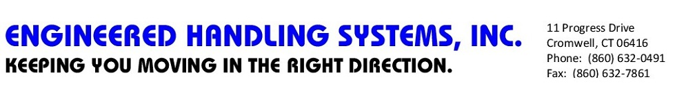 Engineered Handling System, Inc.