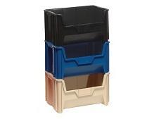Hoppers-Bin Box